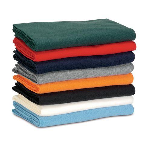 Nilton's Fleece sjaal