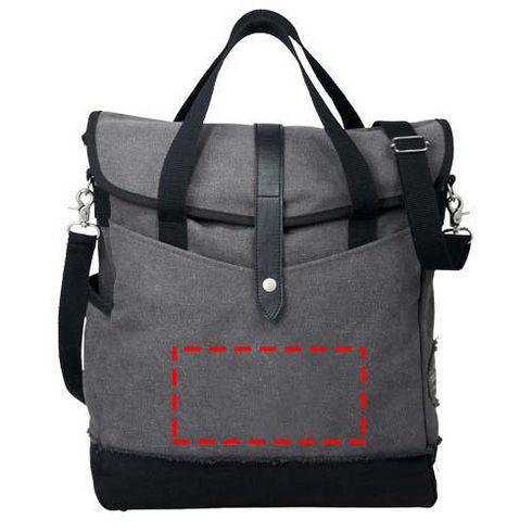 """Hudson 14"""" laptop tas"""