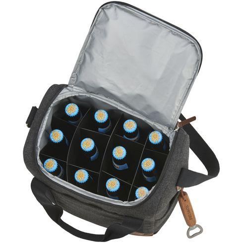 Campster 12 flessen koeltas