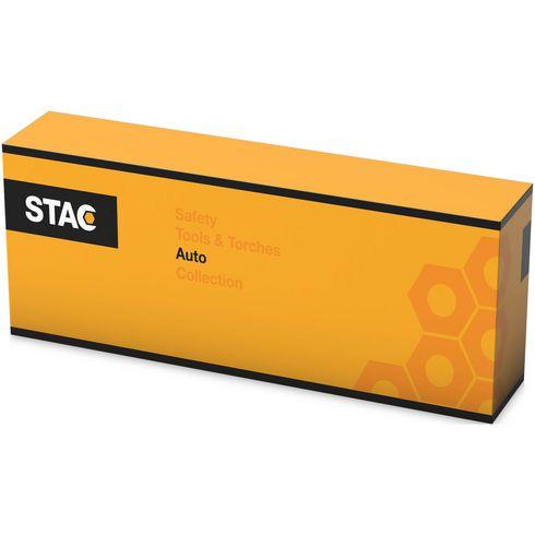 STAC 3 in 1 digitale bandenspanningsmeter met licht