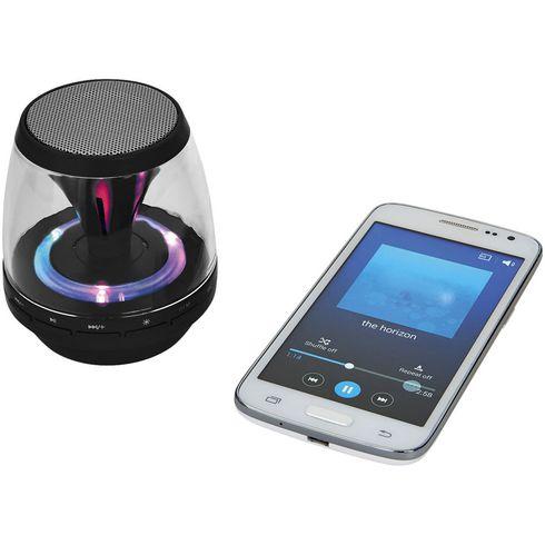 Rave Light Up Bluetooth® speaker