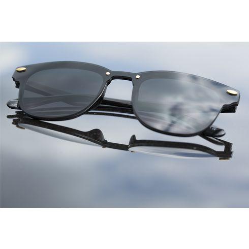 Promotionele zonnebrillen Estilo  Glimmend zwart