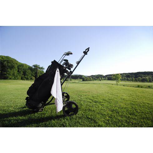 Solaine golfhanddoek 450 g/m²