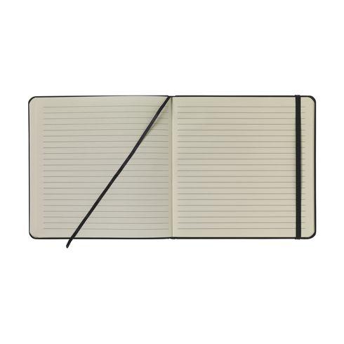 Square Notebook notitieboekje