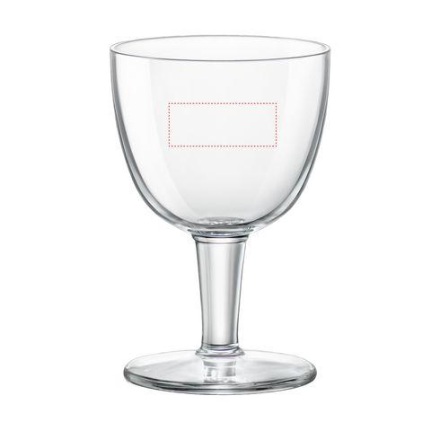 Abbey Trappist glas 418 ml
