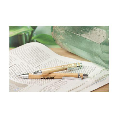 Boston Bamboo pennen