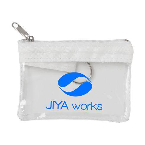 Trans Purse sleutel-/geldbeurs