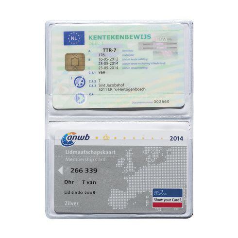PromoCard kaarthouder