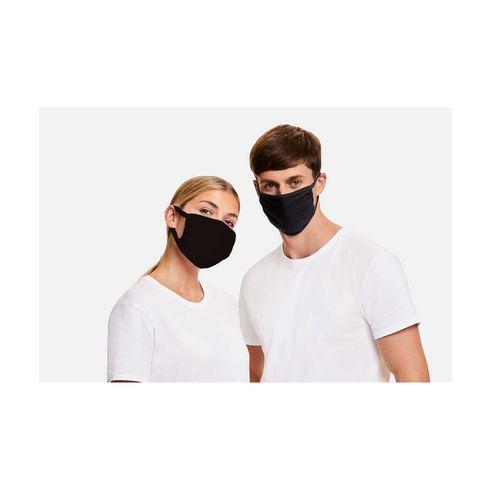 Fruit of the Loom® Cotton Face Mask mondkapje
