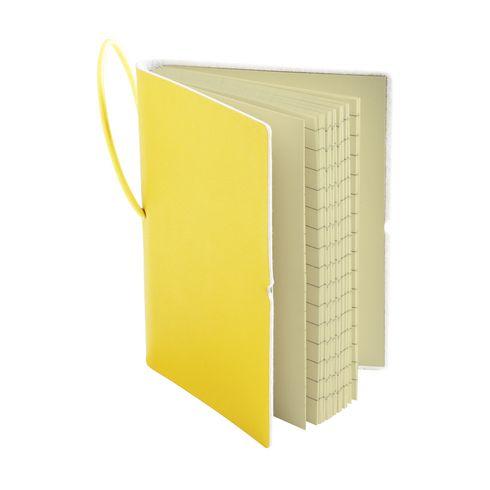 Pocket A7 notitieboekje