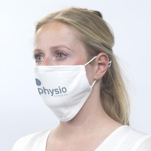 Cotton Mask Premium mondkapje