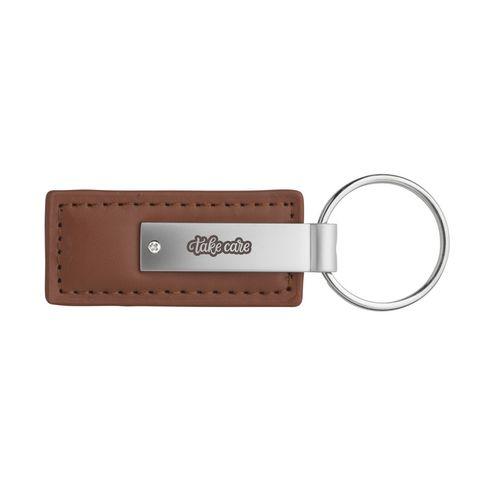 LeatherKey sleutelhanger