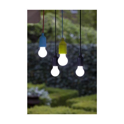 Retro Pull Light lamp