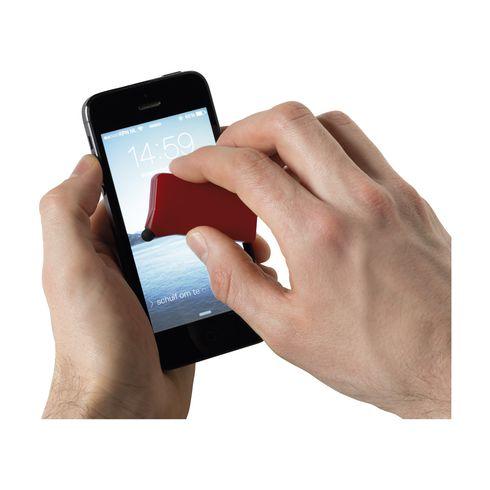 TouchCleaner telefoonhanger