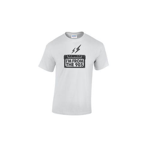 Gildan Heavy Cotton T-shirt  heren