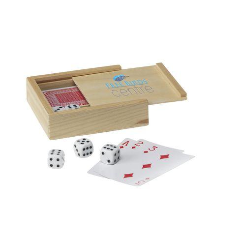 Dice & Play spel