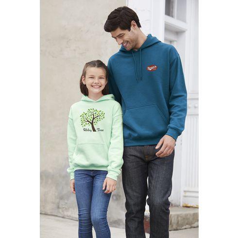 Gildan Hooded Heavyblend Sweater kids