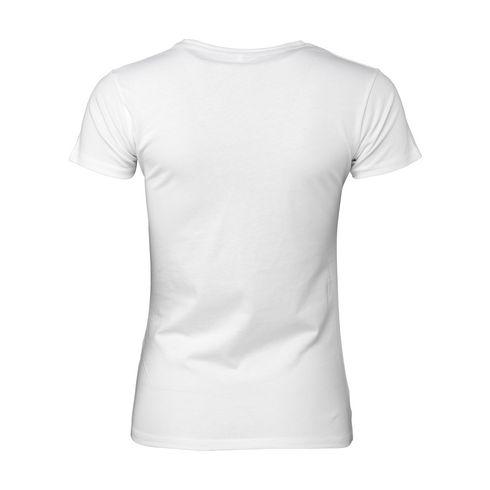 SG Perfect Print Tagless Tee T-shirt dames