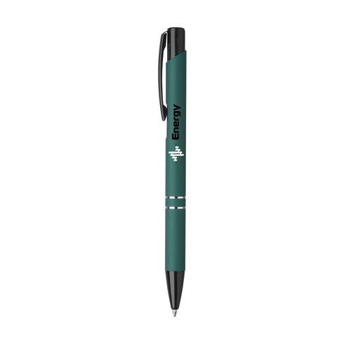 Ebony Rubberized pennen