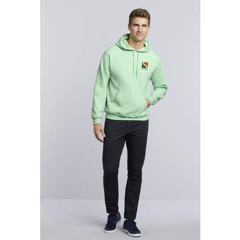 HoodedSweater