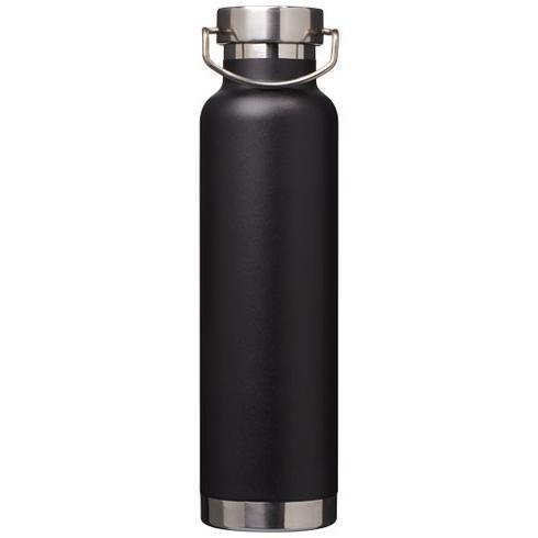 Thor 650 ml koper vacuüm geïsoleerde drinkfles
