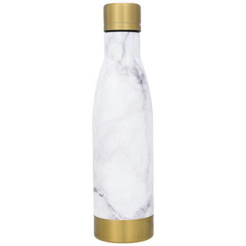 Vasa 500 ml marmeren koper vacuüm geïsoleerde drinkfles