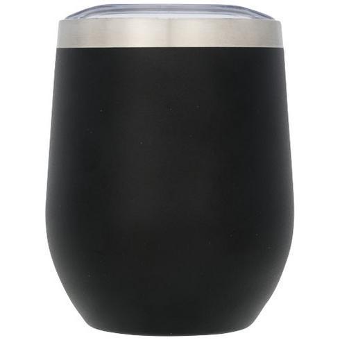 Corzo 350 ml koper vacuüm geïsoleerde beker