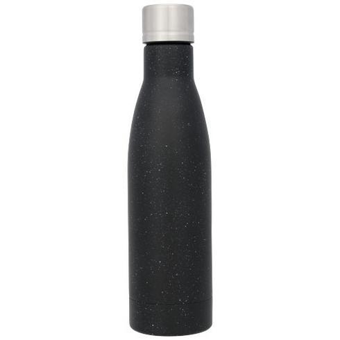 Vasa 500 ml gespikkelde koper vacuüm geïsoleerde drinkfles