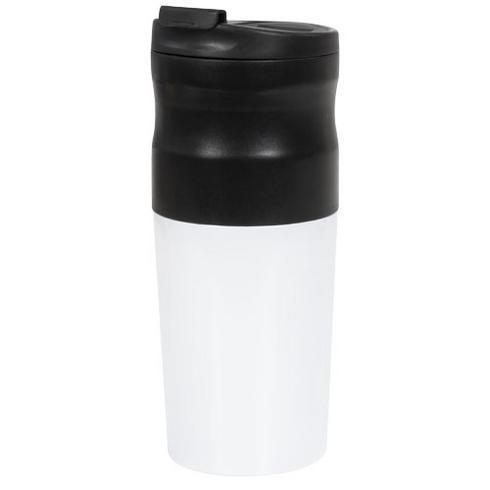 Brew 420 ml compleet draagbaar elektrisch koffiezetapparaat