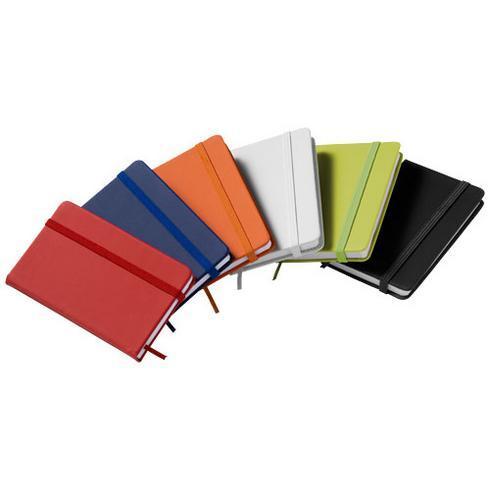 Rainbow hardcover notitieboek