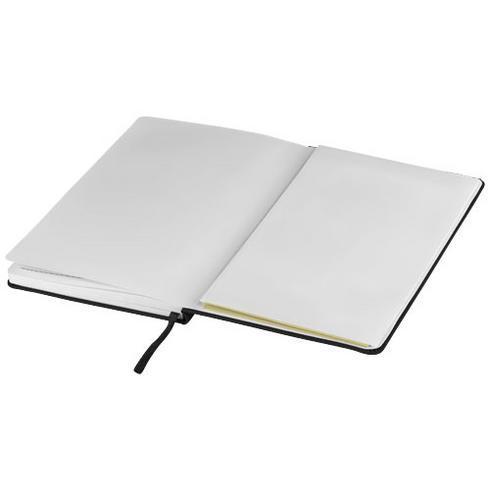 Denim A5 hardcover notitieboek