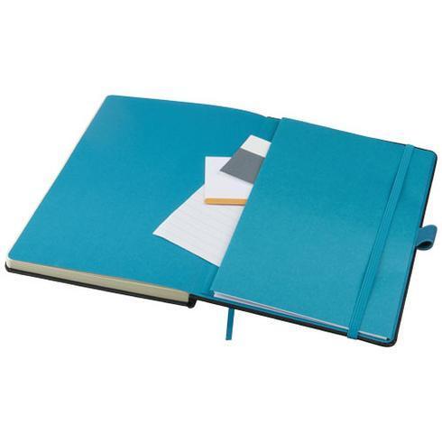 Meyla A5 kleurrijk hardcover notitieboek