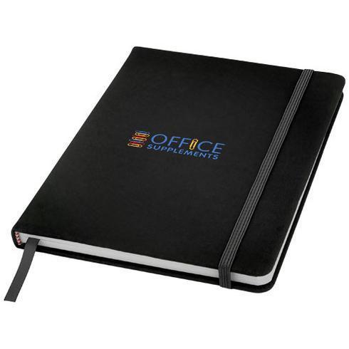 Spectrum A5 notitieboek met gestippelde pagina's
