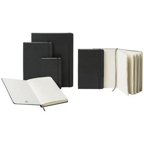 Classic M hardcover notitieboek - gelinieerd