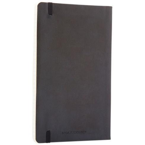 Classic L softcover notitieboek - gelinieerd