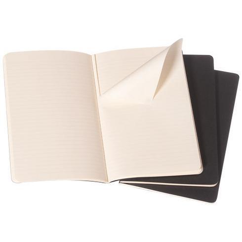 Cahier Journal PK - gelinieerd