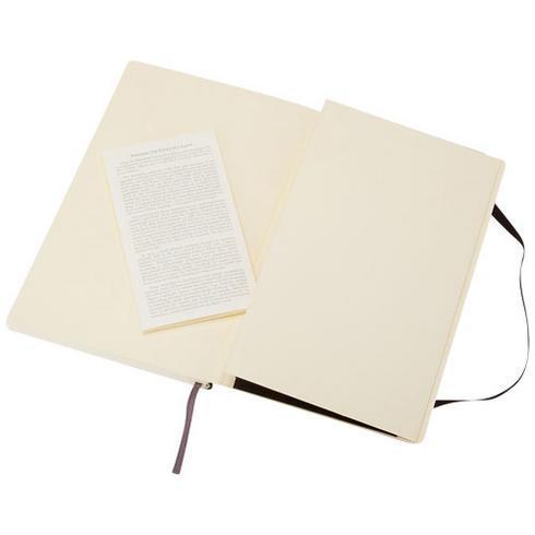 Classic L softcover notitieboek - effen