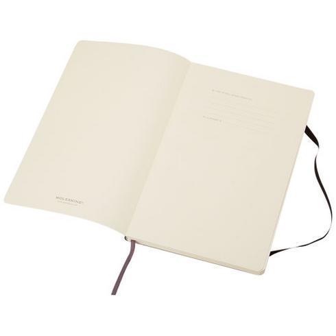 Classic PK softcover notitieboek - effen