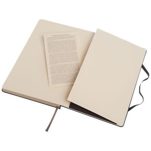 Classic L hardcover notitieboek - gestippeld