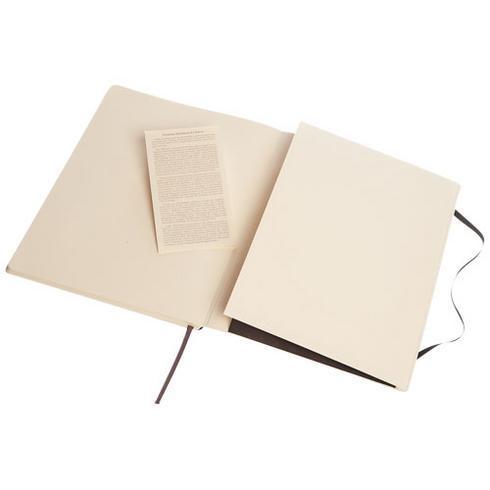 Classic XL softcover notitieboek - stippen