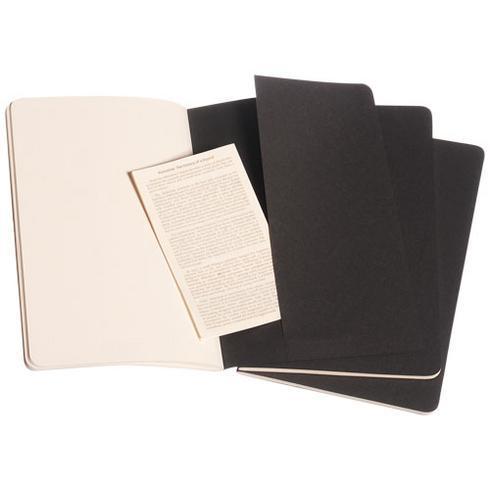 Cahier Journal L - effen