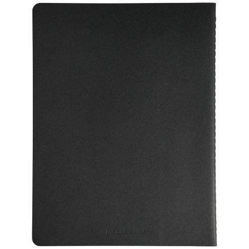 Cahier Journal XL - effen