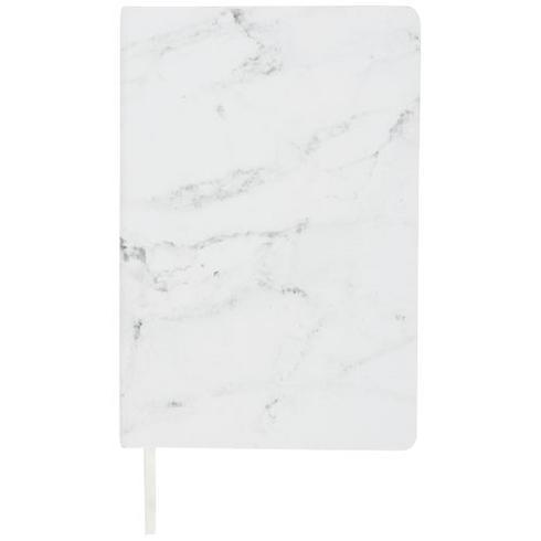 Marble A5 notitieboek met marmerlook