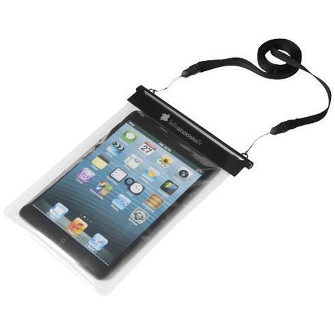 Splash spatwaterdicht etui voor mini tablet