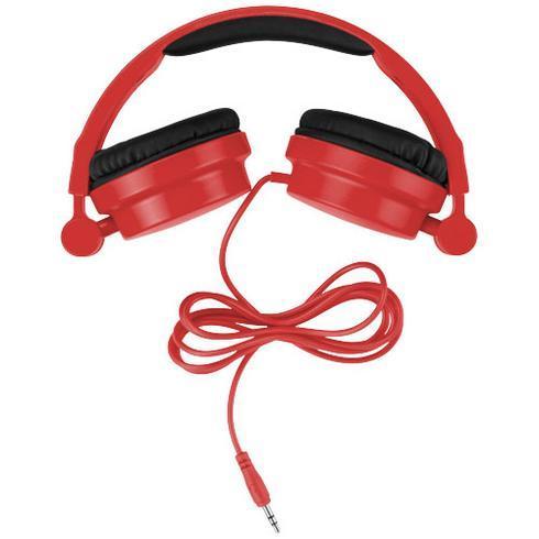 Rally opvouwbare koptelefoon