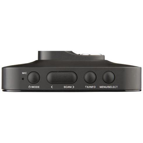 DAB Bluetooth® autolader met radio tuner