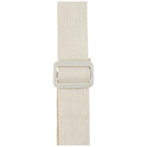 Verona 100 g/m² katoenen draagtas met schouderband