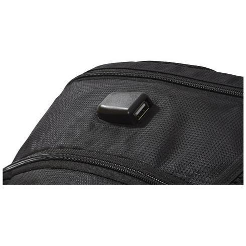 "Foyager TSA 15"" laptop rugzak"