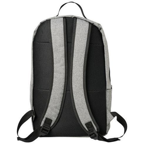 "Grayley 15"" laptop rugzak"
