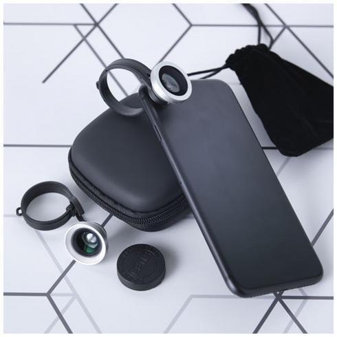 Prisma smartphone cameralenzenset